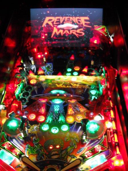 revenge from mars - photo #15